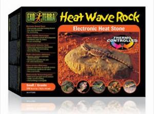 Heated Rocks