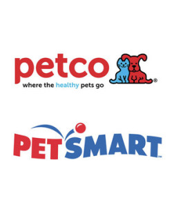Petco & Petsmart